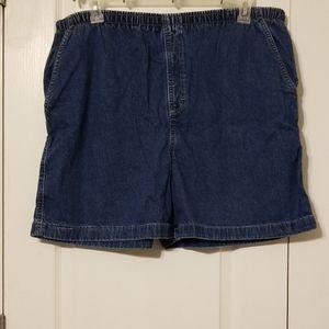 White Stag Bermuda Shorts